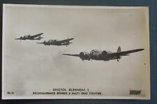 Bristol Single Collectable Air Transportation Postcards