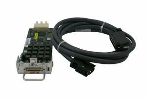 Mitel 5000 HX DDM-16b Digital Desktop Module 580.2202 with Cable 50006552
