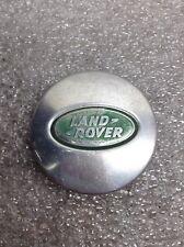 (1) LAND ROVER RANGE ROVER WHEEL CENTER CAP HUB CAPS RRJ000010XXX OEM #3A