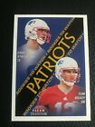 Tom Brady Rookie Card Fleer Tradition #352 Great Condition. rookie card picture