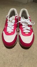 size 40 5f012 4a6ae NIKE Nike Air Max 1s pink and white size 6