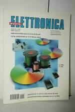 RIVISTA NUOVA ELETTRONICA ANNO 30 NUMERO 194 MAR-APR 1998 USATA VBC 50396