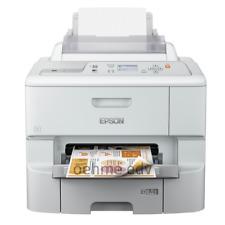 Epson WorkForce Pro WF-6090DW WF 6090 DW Tintendrucker color inkl. Tinte neu