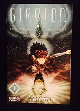 Girrion #1 (2016) Scout Comics Lintern 1st Print NM. Sold Out!