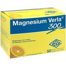 MAGNESIUM VERLA 300 Btl. Granulat   50 st  PZN 1316917