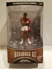 Muhammad Ali Pro Shots Upper Deck 1965 World Heavyweight Champion Action Figure