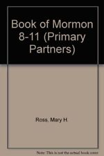 Book of Mormon 8-11 (Primary Partners)