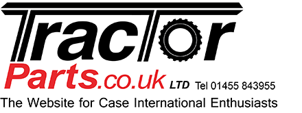 TRACTORPARTS.CO.UK LTD