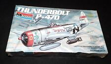Monogram 1/48 P-47D Thunderbolt  Bubbletop - FSK