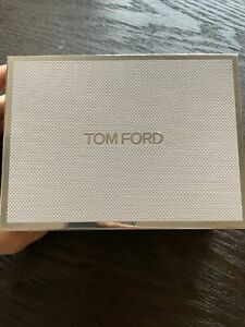 2020 Christmas Limited Edition Tom Ford Soleil Lip Color Discovery Set 1gX5