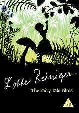 FAIRY TALE FILMS - DVD - REGION 2 UK