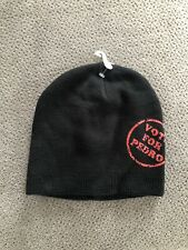 Napolean Dynamite Vote For Pedro Knit Hat One Size
