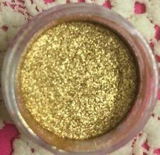 GOLD HIGHLIGHTER Metallic Dust Cake Fondant Wedding Decorating 4g