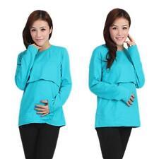 44b1f3d5e4842 Plus Size 100% Cotton Maternity Clothing for sale | eBay