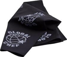 Black Bandana Chef Scarf