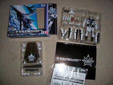 Macross Hi-Metal R VF-1S 35th anniversary Messer version US SELLER