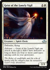 4x 4 x Geist of the Lonely Vigil x4 UNCOMMON MTG Eldritch Moon MINT Unplayed