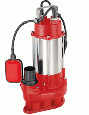 ELETTROPOMPA SOMMERGIBILE ACQUE NERE ESP751N POMPA IMMERSIONE 750W SOMMERSA
