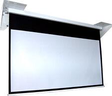Schnepel elektronische Projektionswand 180cm 16:9