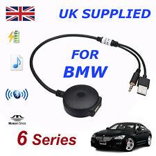 BMW Bluetooth Streamer USB Adapter usb & aux Fits bmw 6