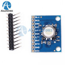 ICSH044A ICSTATION Blackberry Trackball Breakout Board Module 2.5V~5.25V
