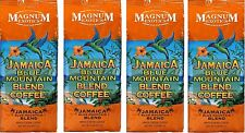 JAMAICAN BLUE MOUNTAIN COFFEE BLEND (2LBS) X 4 PACKS