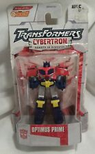 Transformers Robots in Disguise Optimus Prime Cybertron  MIP