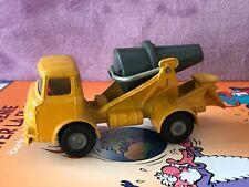 camion bétonnière JOAL