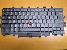 Orig. US Beleuchtete Tastatur für Lenovo IBM ThinkPadX1 Yoga 1st 20FQ 20FR