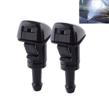 Windshield Washer Fluid Spray Nozzle For Dodge Charger Ram 1500 2500 5113049AA