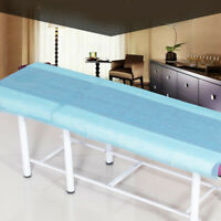 10pcs Disposable Salon SPA Bed Cover Bedsheets Massage Nonwoven Bed Sheets