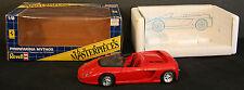 Revell 1:18 Diecast Ferrari Mythos Pinifarina show car model in orginal box box