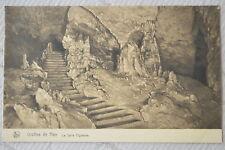 """CPA """" Grotte de HAN - La Salle Vigneron"""