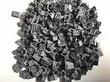 320 LEGO PARTS dark bluish gray 4211076 4X2/45° 4210906 4X2/18° Inv lot 700g