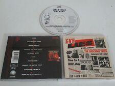 Guns N' Roses – G N' R Lies / Geffen Records – 9 24198-2 CD ALBUM