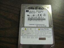 "Toshiba MK2104MAV Hard Disk Drive 2.5"" 2.1GB IDE"