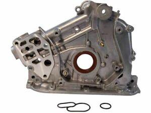For 2005-2008 Honda Pilot Oil Pump 56621NP 2006 2007 FWD
