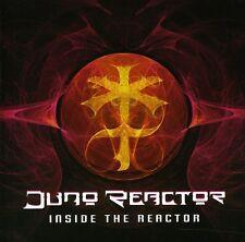 Inside The Reactor 0782388072724 by Juno Reactor CD