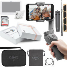 DJI Osmo Mobile 3 Gimbal Stabilizer Combo Mothers Day Edition Bundle   - Open Bo