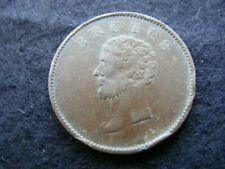 British Copper Company Token