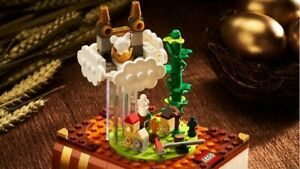 LEGO Fairy Tale Collection Jack & The Beanstalk 6384695 Set #02