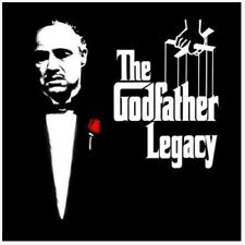 Godfather Legacy [New DVD] Manufactured On Demand