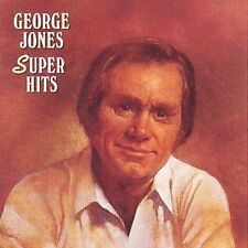 George Jones Super Hits