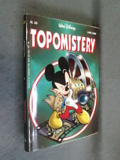 TOPOMISTERY #  33 - WALT DISNEY - OTTIMO - TOPOLINO - 1995