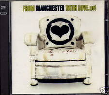 FROM MANCHESTER WITH LOVE (2 CDs)
