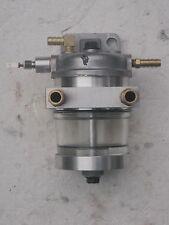 Coolant 12V Heated Pre-Filter Diesel Bio-Diesel WVO SVO Trap Water Sediment Fat
