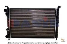 WASSERKÜHLER KÜHLER MOTORKÜHLUNG FIAT PALIO & STRADA PICK-UP MIT KLIMAANLAGE