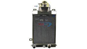 Hillman Imp aluminium full kit by Radtec