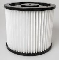 PJ1100 Lamellen Falten Rund Filter für Praktiker PJ1000 PJ4000