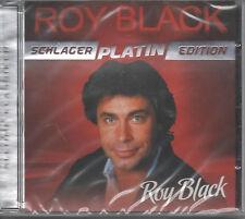 Roy Black Schlager Platin Edition CD NEU Ganz in weiß - Das Mädchen Carina uvm